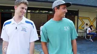 Trending Houses : Sig Chi - UCLA