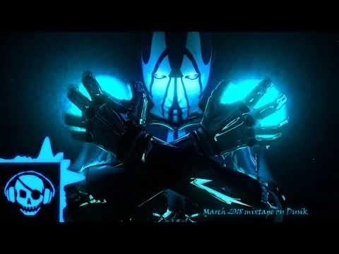 NEUROFUNK DRUM&BASS MIX - MARCH 2018 [1080p HD] (free download)