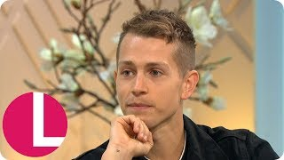James McVey Talks About His Bullying Experience at School in the Hope of Helping Others | Lorraine