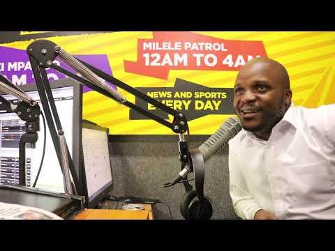 Chela: Niko na wanaume wawili ninaowapenda | Hali Ilivyo