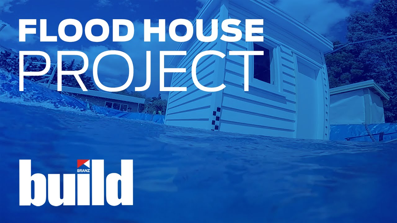 Build electric house project