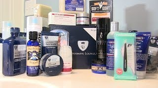 My Favorite 2014 Groominglounge.com Products!  Alpha M. Personal Pics and Favorite Grooming Products