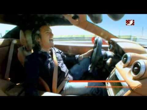 Top Gear auf Kabel1