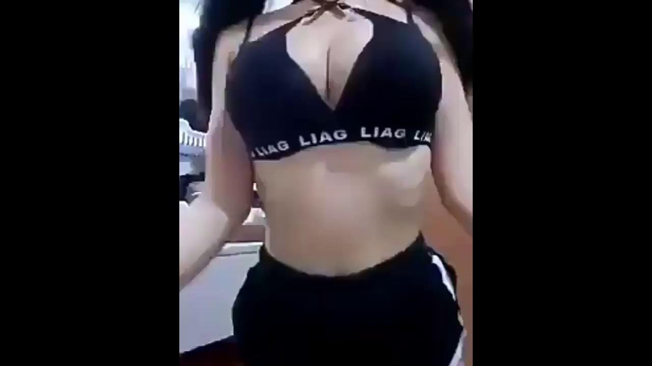 Girls With Big Boobs Tik Tok Dance - Youtube-7943