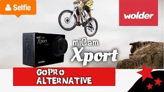 GoPro Alternative miCam Xport 4K Wolder