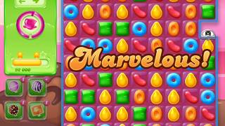 Let's Play - Candy Crush Jelly Saga iOS (Level 68 - 85)