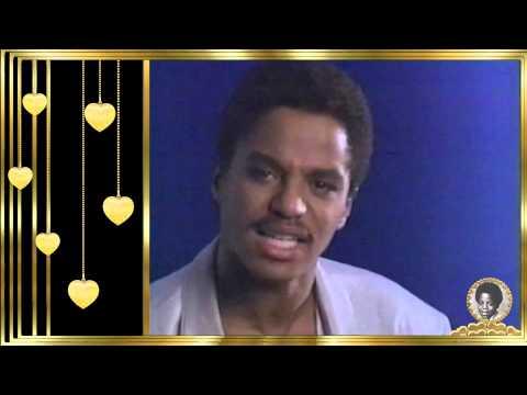 Marlon Jackson *☆* Baby Tonight *☆* Official Video