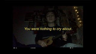 """a song for people moving on... (late nite demos ep. 02) """"nothin' 2"""""""