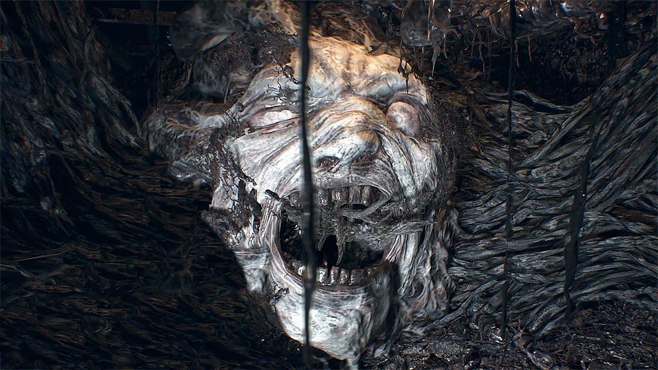 ФИНАЛ ► Resident Evil 7: Biohazard #10