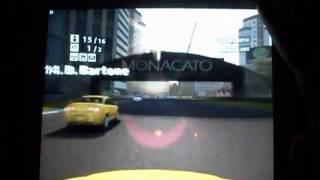Real Racing 2 HD, gameplay (ipadstory.ru)