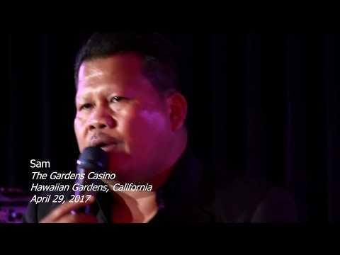 រាំវង់ជាកេរ្តិរបស់ខ្មែរ - Cambodian dance party at The Gardens Casino, Hawaiian Gardens CA
