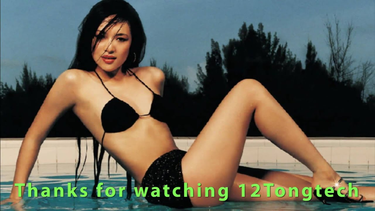 Zhang Ziyi  Picture Video With Matouqin Music Soung For -6946