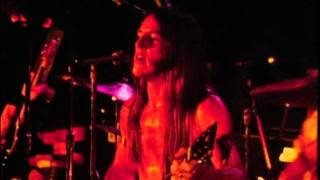 Grand Funk Railroad Live - I