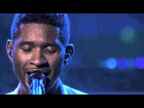 Download Usher - Dive Show