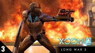 Pobreza | Xcom 2 - Long War 2