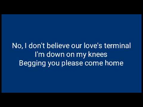 Boyz Ll Men - On Bended Knee Lyric Video