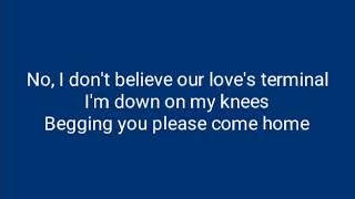Gambar cover Boyz ll Men - On Bended Knee Lyric Video