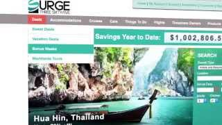 Surge365 Travel Business Intro I Join Surge 365 Leadership Team