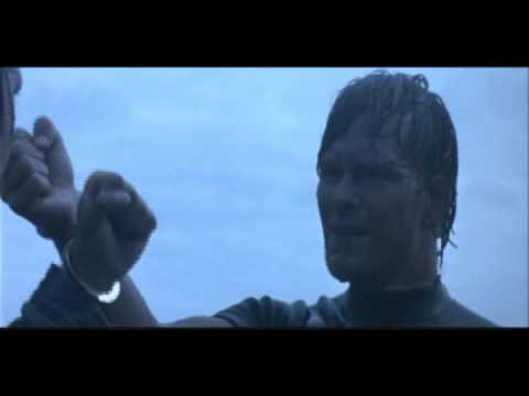 Point Break End Sequence
