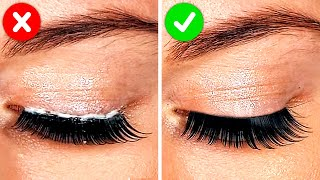 34 MAKEUP SECRETS THAT WILL SAVE YOUR DAY
