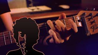 Bob Dylan - False Prophet - QUICK GUITAR LESSON