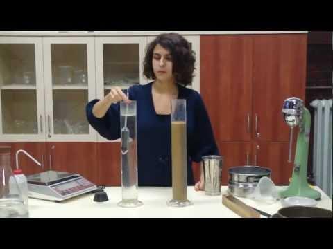 Soil Mechanics Laboratory Tests: Hydrometer