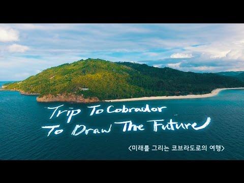 [EnergyXFile Season5] Trip To Cobrador To Draw The Future