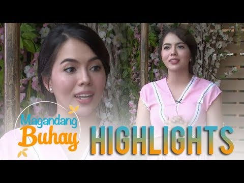 Magandang Buhay: Julia shares her first solo backpack trip