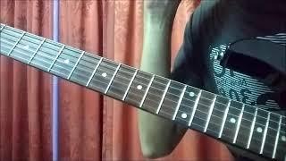 A Rahman Onn   Peracun Kalbu Guitar Tutorial By Zar
