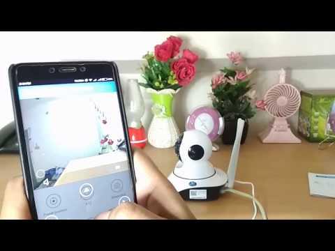 Jovision IP Camera Review And Setup