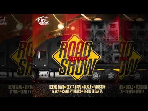 Dexta Daps   3G Clean Road Show Riddim Dancehall 2016 {First Name Music}