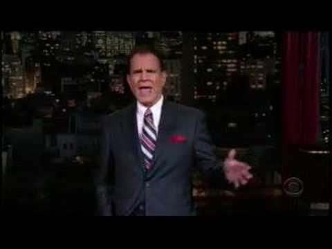 Rich Little - comedian impressionist