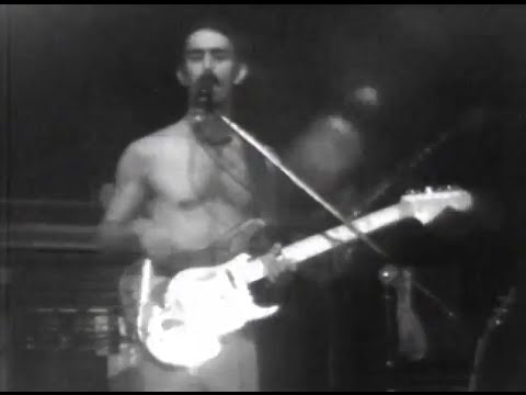 Frank Zappa Strictly Genteel