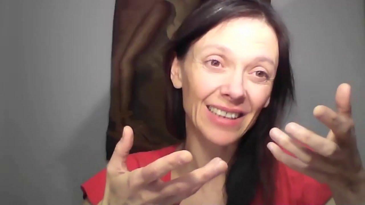 """Video """"Otázka: LZE VAŠIMI METODAMI PRACOVAT S FYZICKÝMI OBTÍŽEMI?"""""""