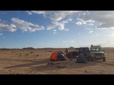 Mongolia Tourist short Film