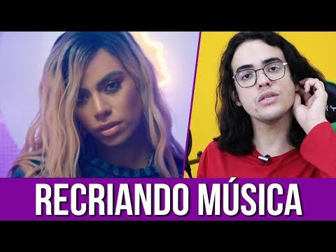 Recriando Dinah Jane - Bottled Up