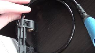How To Reset Abs Light Bmw