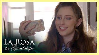 ¡Renata se burla de la casa de Abigail! | El lugar del arcoíris | La Rosa de Guadalupe