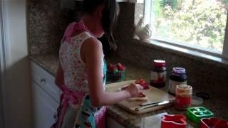 Welch's Peanut Butter & Jelly Sandwich by Sugar Pop Ribbons Thumbnail