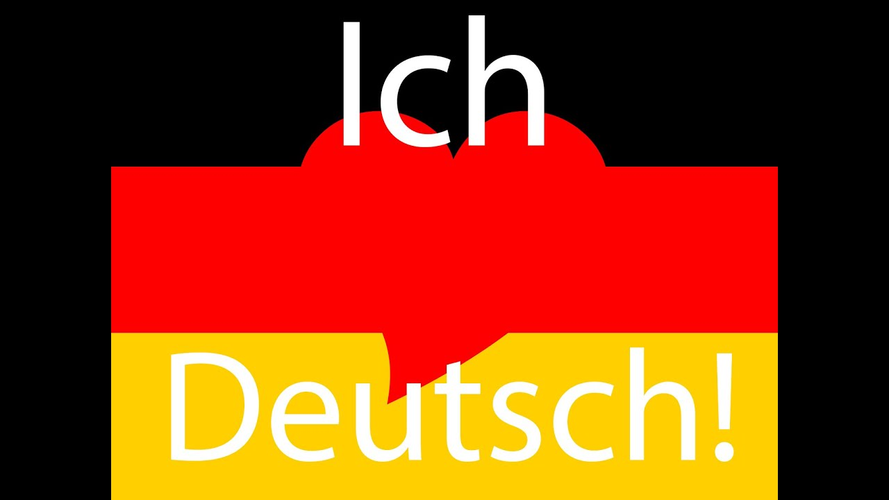письмо образец по немецкому языку