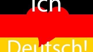 Сдача теста на знание немецкого языка В1 Telc (Жизнь в Германии)