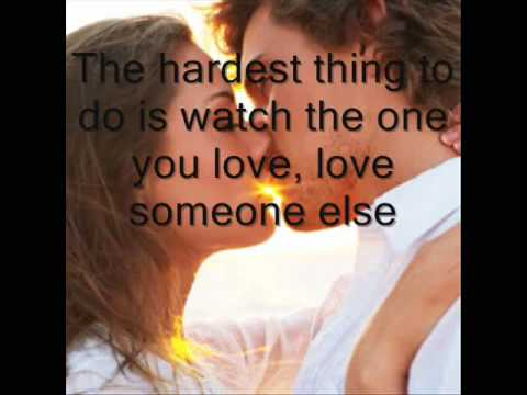 Sad but True Love Quotes