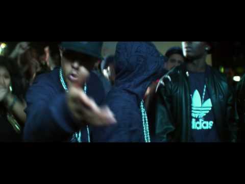 N-Dubz ft. Fearless - Duku Man (Skit) - Official HD Video