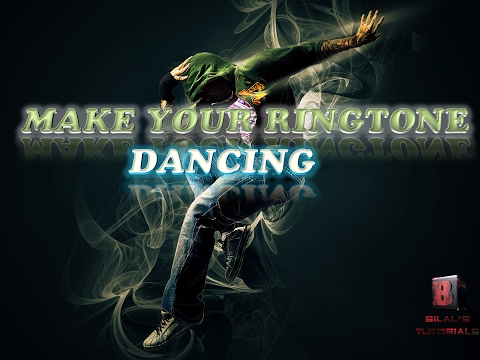 How To Make Your Ringtone Dance