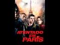 Atentado em Paris - trailer