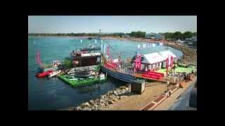 видео Море удовольствия. Обновленный компактвэн Volkswagen Touran