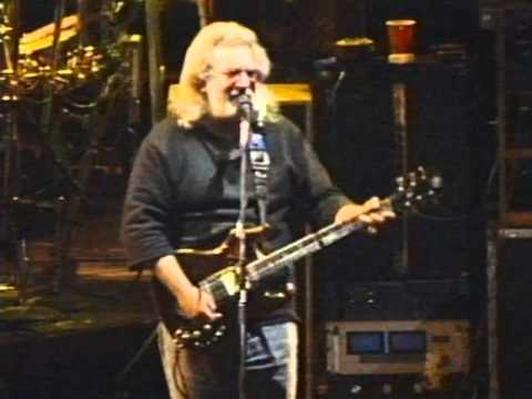 Grateful Dead 8-19-89 Greek Theater Berkeley CA