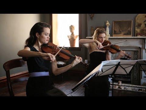 Rush, Rush  Paula Abdul  Stringspace String Quartet