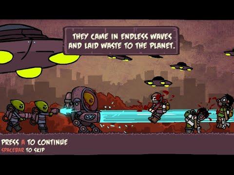 Earth Taken 3 Full Gameplay Walkthrough