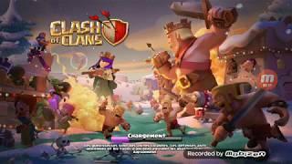 clash of clans: je parle pour les deux let's play avenir